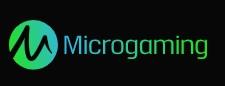 (マイクロゲーミング)Microgaming